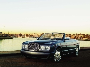 Bentley Azure, Cabriolet