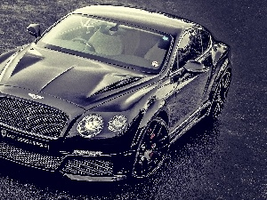 Bentley, Continental