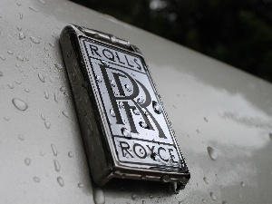 Rolls, stamp, drops, Royce
